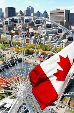 Cómo emigrar a Canadá legalmente