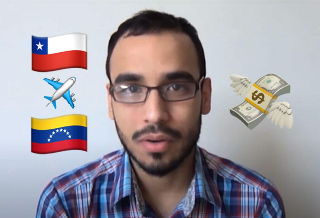 costo de emigrar a chile