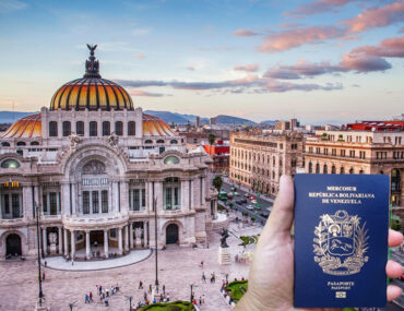 emigrar a México