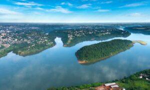 tierras de Paraguay