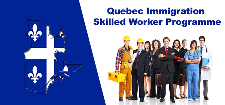 Quebec Selected Skilled Immigrants