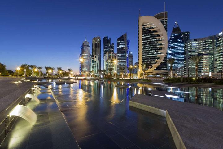 emigrar a qatar