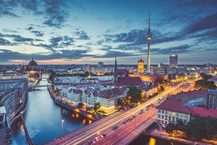emigrar a alemania