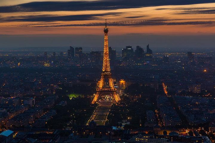Emigrar a Francia