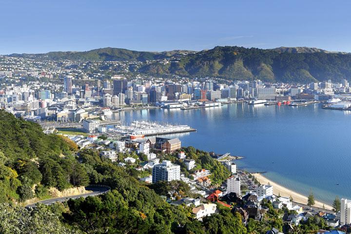 emigrar a Nueva Zelanda