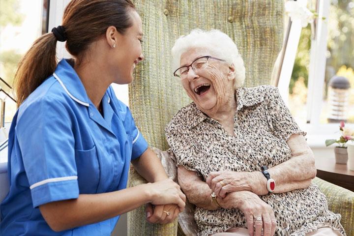 permiso de trabajo como caregiver